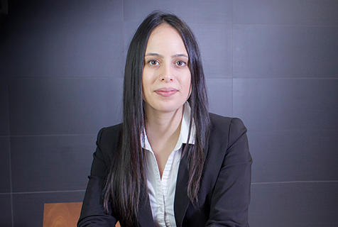 Christina Campoli