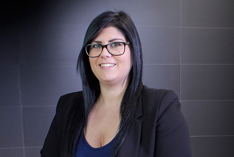 Mandy Grecchi