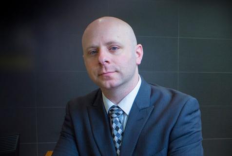 Joshua Gautreau