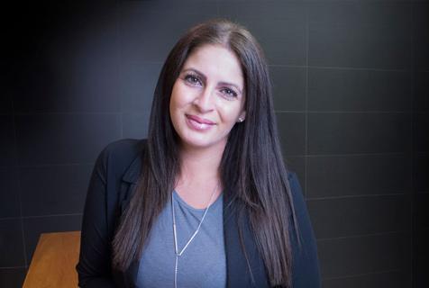 Sandra Pasquale