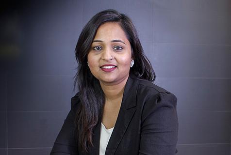 Mayuri Shanmuganathan