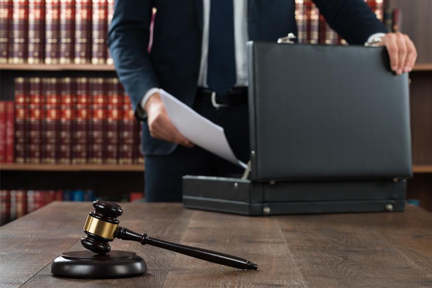 Outcome of Valentine v. Rodriguez-Elizalde Trial