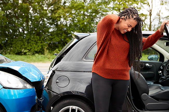 What if No One Has Insurance? When The Motor Vehicle Accident Claims Fund Steps In